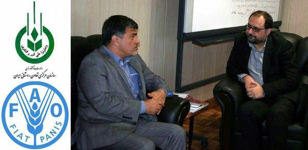 سهم ناچیز زعفران ایران در بازار های جهانی