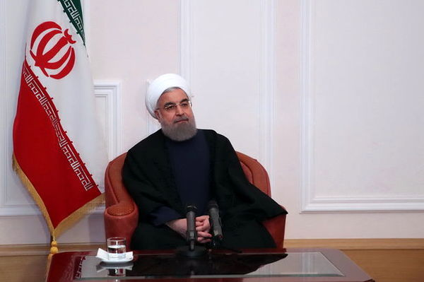 اراده تهران و پکن، تداوم همکاریهای راهبردی در تمامی حوزه ها است