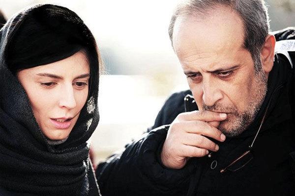 لیلا حاتمی بازیگر «قاتل و وحشی» شد