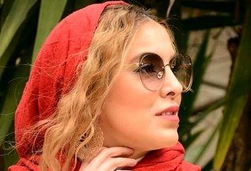 عکس های مدلینگ شیما محمدی هنرپیشه سریال شاهگوش