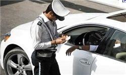 دو نکته قانونی که رانندگان باید بدانند/ عدم صلاحیت سربازان برای صدور قبض جریمه
