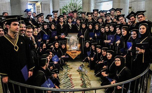 انتقال دانشجویان جدیدالورود دانشگاههای خارجی به داخل ممنوع شد