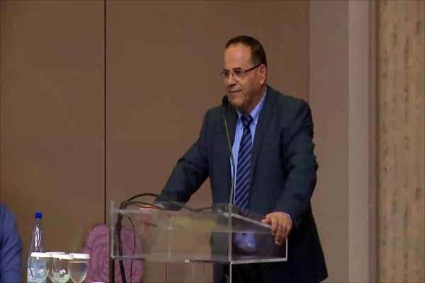 وزیر صهیونیست فردا به امارات می رود