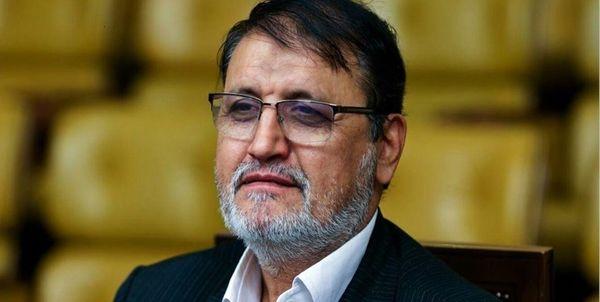 جلسه هیأت دولت برای اتخاذ تصمیم درباره آب اصفهان علیرغم برنامه قبلی تشکیل نشد