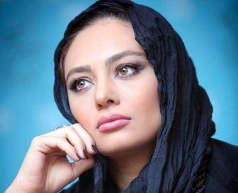 لباس متفاوت «یکتا ناصر» /عکس