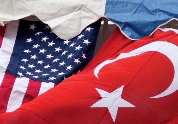 آمریکا خواستار حفظ روابط مستحکم اقتصادی با ترکیه شد
