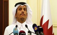 در روابط قطر با ایران تغییری ایجاد نخواهد شد