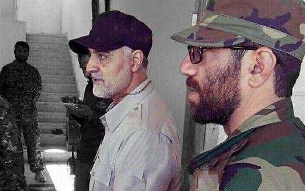 روایت نخست وزیر عراق از سفر بدون تشریفات حاج قاسم + فیلم