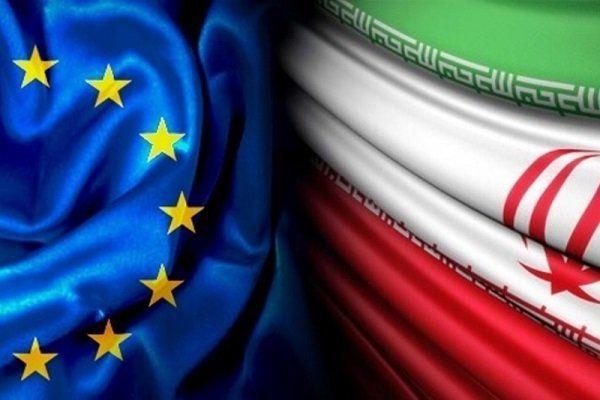 اتحادیه اروپا تحریم برخی ایرانیان را بررسی میکند