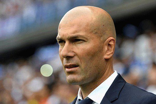 عملکرد زیزو به بهانه وداع با رئال مادرید +عکس