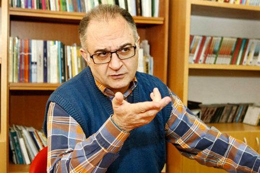 مجری اختتامیه جشنواره تلویزیونی جامجم مشخص شد