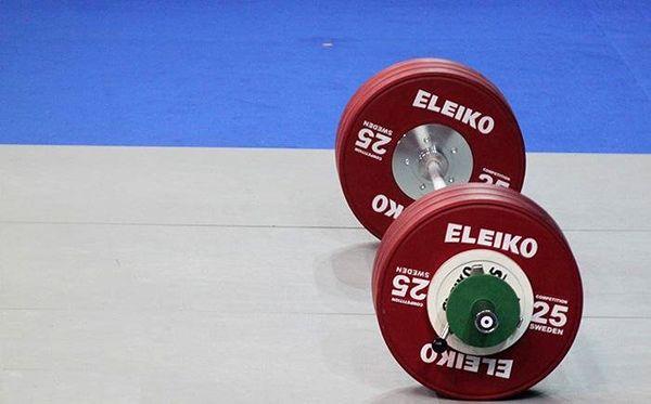 علی مرادی:وزنه برداری در بخش بانوان نیاز به حمایت بیشتری است