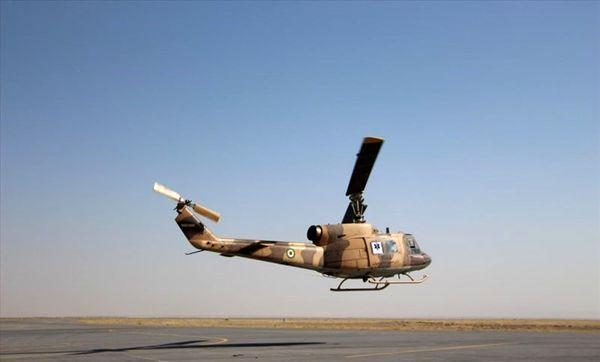 بخشنامه شهرداری تهران برای استفاده از اورژانس هوایی