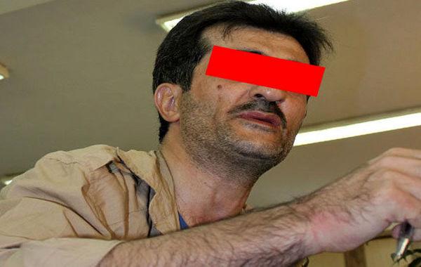 مرد ۴۰ ساله تهرانی اعتراف کرد
