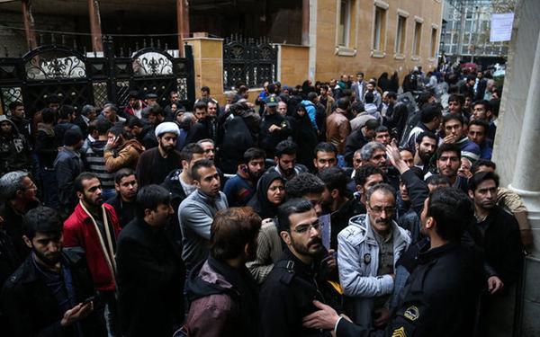 پلمب شرکتهای گرانفروش ویزای عراق