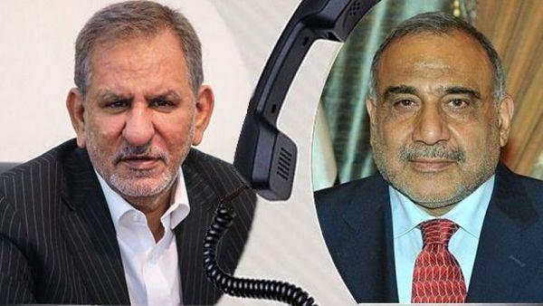 ایران قدردان میزبانی خوب دولت و مردم عراق در ایام اربعین است