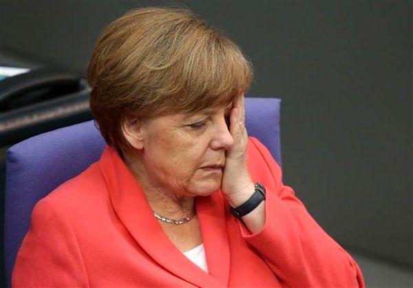 درخواست ۴۰ سازمان آلمانی از مرکل