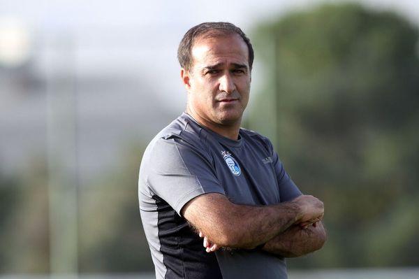 دینمحمدی: اینتر هم مقابل بارسلونا دفاعی بازی کرد!
