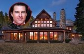 گرانترین خانه های سلبریتی ها+عکس