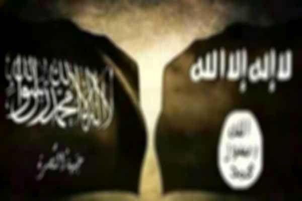 جبهه النصره و داعش بازوهای نظامی عربستان در منطقه هستند