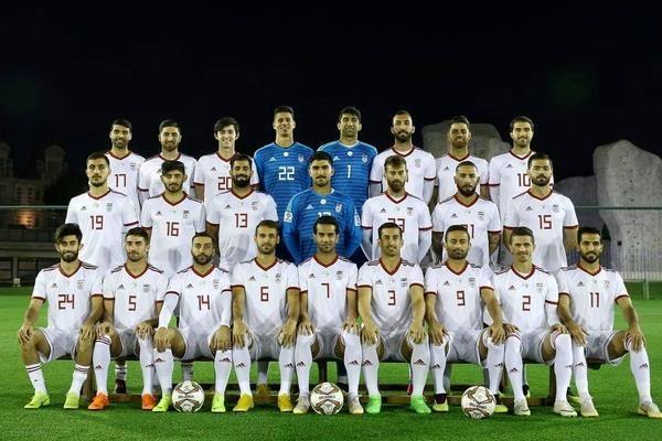 اتفاق باور نکردنی برای تیم ملی ایران