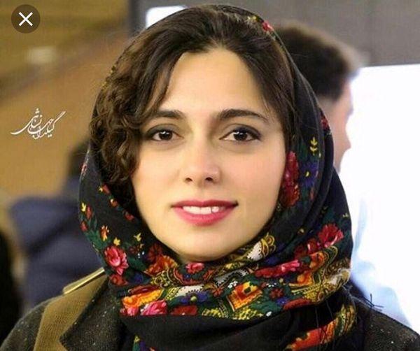 تبریک خانم کارگردان به دختر بازیگرش+عکس