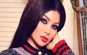 خداحافظی هیفاء وهبی خواننده زیبای لبنانی از دنیای هنر+عکس