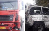 تشکیل پرونده قضایی برای راننده خودروی نفتکش