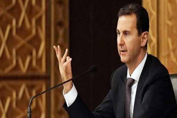 بشار اسد کابینه سوریه را ترمیم کرد