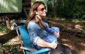 نخستین مشاهده کروناویروس در شیر مادر