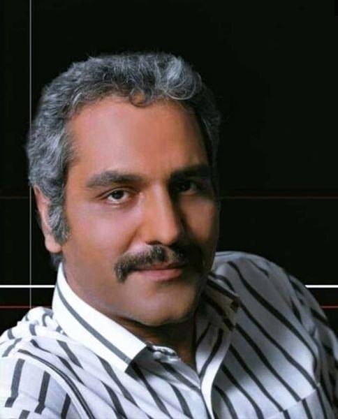 چهره خاطره انگیز مهران مدیری + عکس