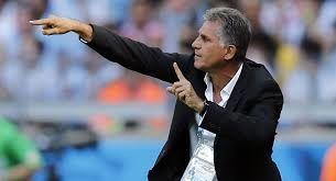 کارنامه کیروش زیر نظر مسئولان فدراسیون فوتبال کلمبیا