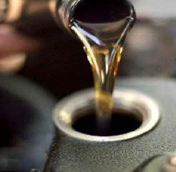 فروش روغن سوخته به جای روغن موتور