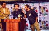 برگزیدگان نخستین جشنواره تئاتر شهرزاد+عکس