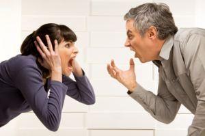 ایده ی مناسب برای جلوگیری از رفتار خشونت آمیز شوهر