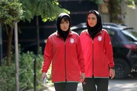 اعتراض کانون کارگردانان به تحریم «عرق سرد» از سوی حوزه هنری