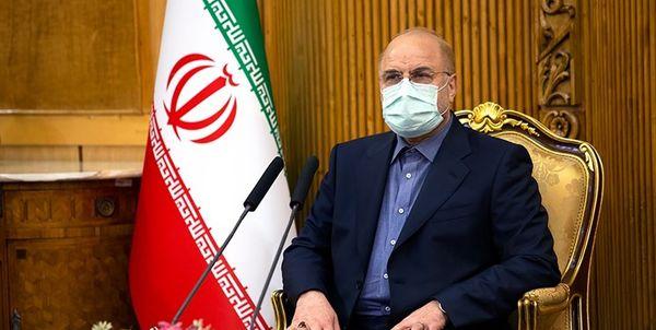 توسعه روابط دو جانبه میان ایران و روسیه در همه سطوح