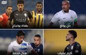 نامزدهای کسب عنوان بهترین بازیکن لیگ قطر مشخص شدند