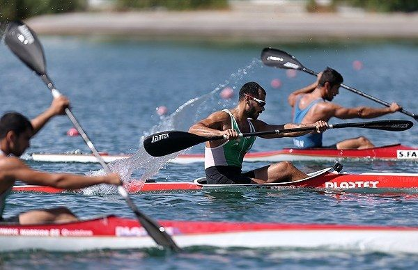 مدیر کل ورزش و جوانان استان تهران یکی از گزینههای جدی برای ریاست فدراسیون قایقرانی است