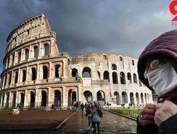 صدور دستور مرگ برای بیماران کرونایی سن بالا در ایتالیا!