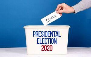 زمانبندی اعلام نتایج انتخابات آمریکا