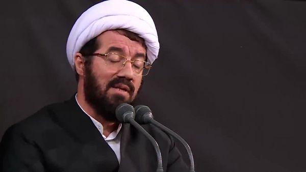 صوت:: ماجرای شنیدنی نماز محدث قمی در مسجد گوهرشاد