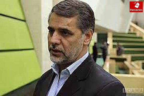 نقوی حسینی: غرب اعتماد ملت ایران را جلب کند