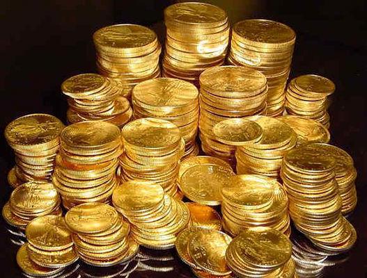 قیمت سکه و طلا در 6 مهر 99