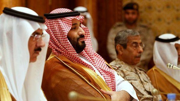 واردات نفت از عربستان را متوقف کنید