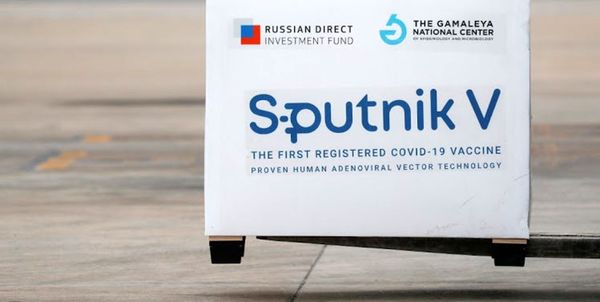 همکاری ازبکستان در تولید واکسن روسی «اسپوتنیک-V»