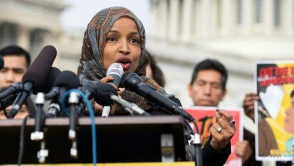 ترامپ باز هم عضو مسلمان کنگره را هدف حملات نژادپرستانه قرار داد