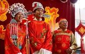 چین بر عروسیهای مجلل و پرهزینه محدودیت اعمال میکند