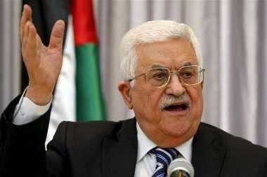 شکایت فلسطین از آمریکا به دیوان لاهه