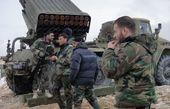 صحبت از ادلب هدفش لاپوشانی کردن حضور آمریکا در سوریه است